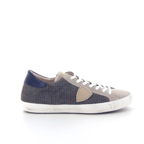 Philippe model solden sneaker taupe 168724