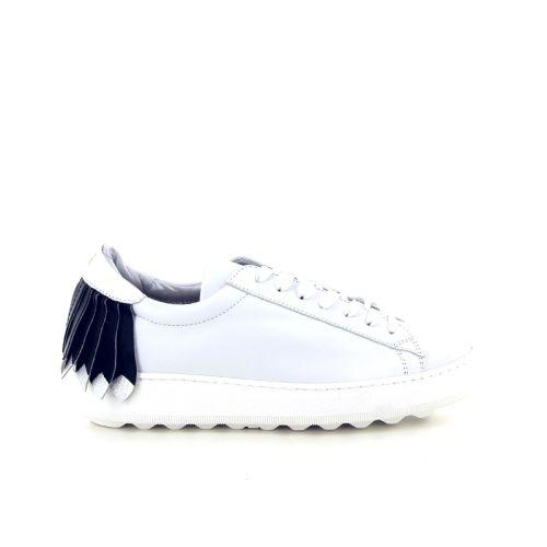 Philippe model solden sneaker wit 168687