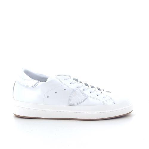 Philippe model solden sneaker wit 168723