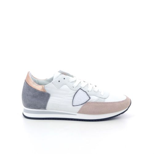 Philippe model  sneaker wit 198068