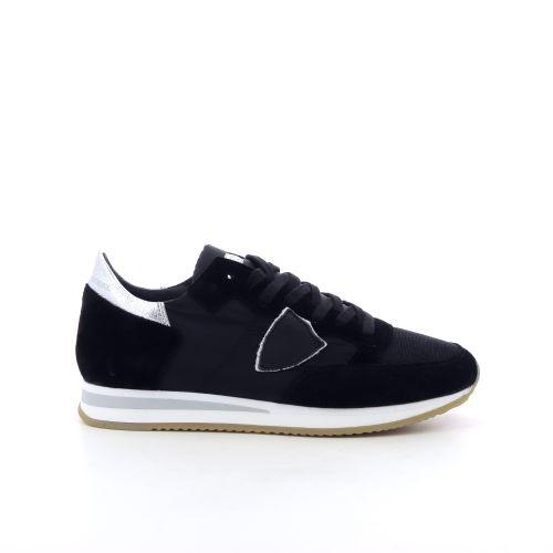 Philippe model  sneaker zwart 198067