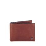Piquadro accessoires portefeuille cognac 195668