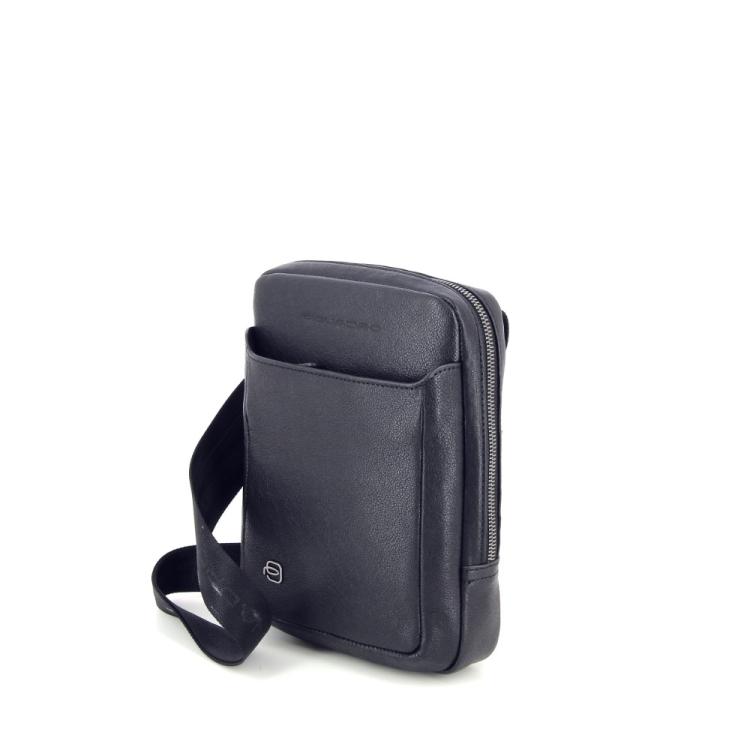 Piquadro tassen handtas zwart 195660