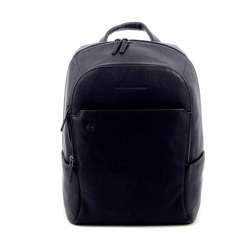 Piquadro tassen aktetas zwart 195662