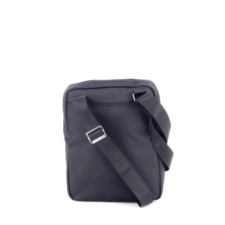 Piquadro tassen handtas zwart 195675