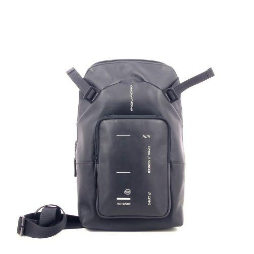 Piquadro tassen handtas zwart 206341