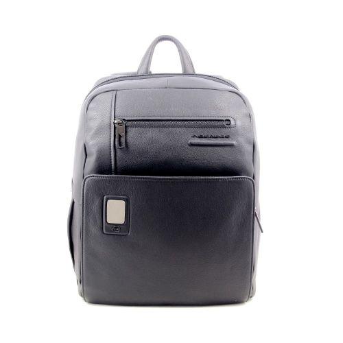 Piquadro tassen reistas zwart 210390