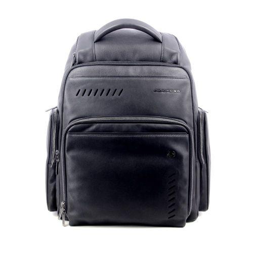 Piquadro tassen aktetas zwart 215452