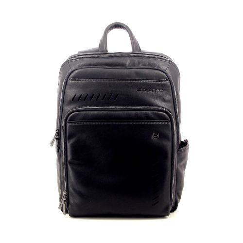 Piquadro tassen aktetas zwart 215454