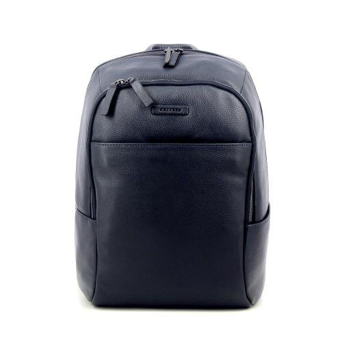 Piquadro tassen aktetas zwart 219850