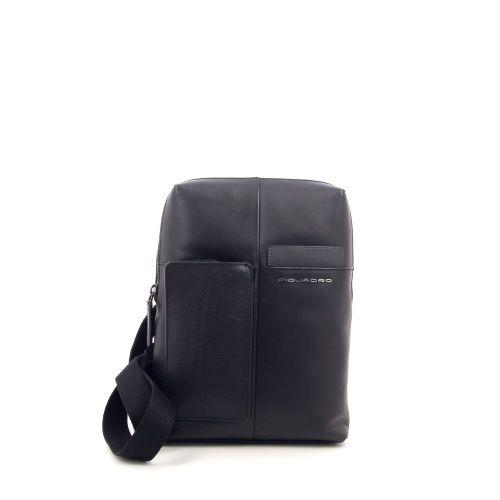 Piquadro  portefeuille zwart 201322