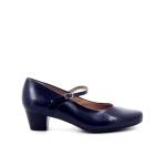 Platino damesschoenen comfort blauw 173845