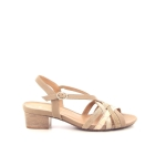 Platino damesschoenen sandaal cognac 173860