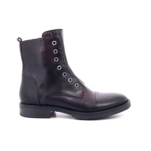 Poesie veneziane  boots bruin 199238