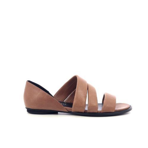Poesie veneziane damesschoenen sandaal licht naturel 214840