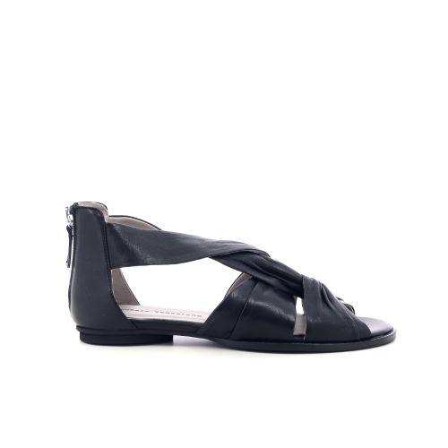 Poesie veneziane damesschoenen sandaal zandbeige 214837