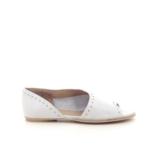 Poesie veneziane damesschoenen sandaal zwart 183209