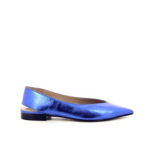 Poesie veneziane damesschoenen sandaal zwart 194993