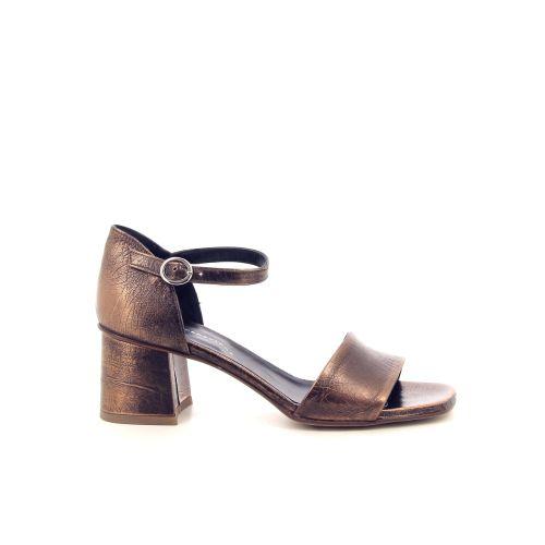 Poesie veneziane solden sandaal brons 195001