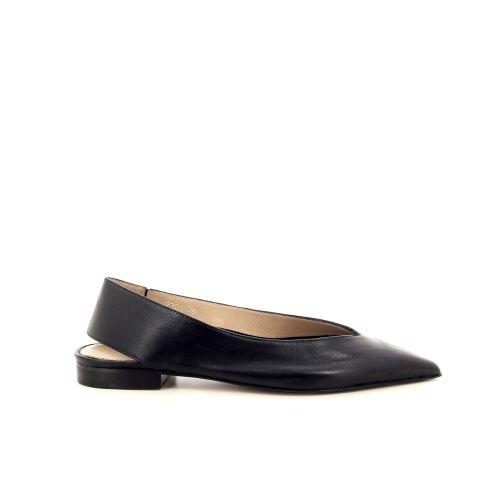 Poesie veneziane solden sandaal zwart 194993
