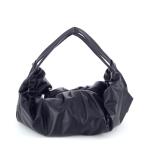 Poesie veneziane tassen handtas zwart 195613