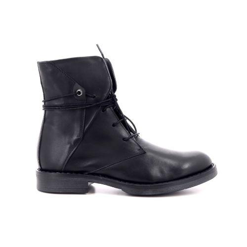 Poesie veneziane  boots zwart 209757