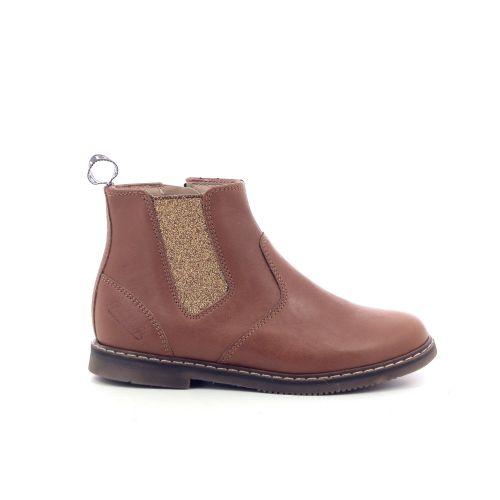 Pom d'api  boots cognac 199683