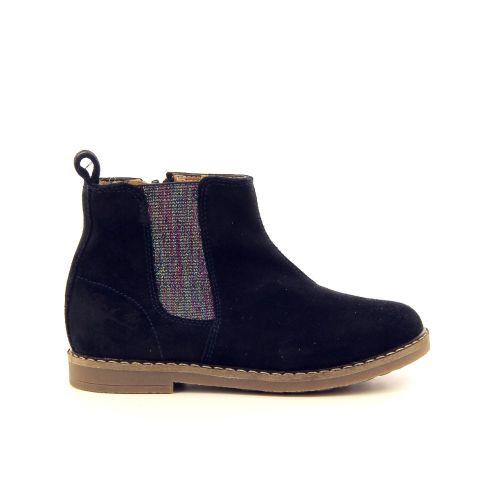 Pom d'api  boots donkerblauw 189027
