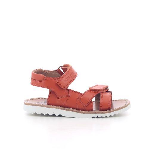 Pom d'api kinderschoenen sandaal donkerblauw 212509