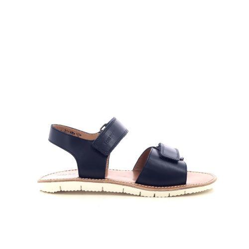 Pom d'api kinderschoenen sandaal donkerblauw 212511
