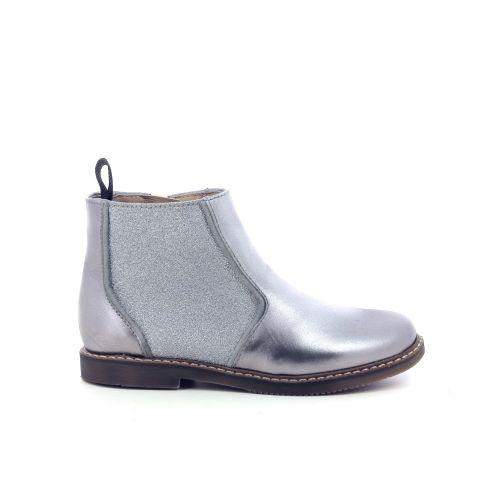 Pom d'api kinderschoenen boots grijs 199679