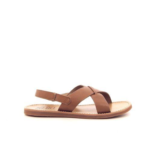 Pom d'api kinderschoenen sandaal naturel 193171