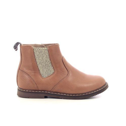 Pom d'api kinderschoenen boots naturel 210617