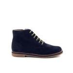 Pom d'api kinderschoenen boots blauw 199676