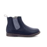 Pom d'api kinderschoenen boots blauw 199681