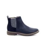 Pom d'api kinderschoenen boots blauw 189028