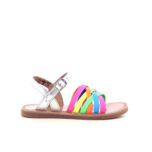Pom d'api  sandaal pastel 213492