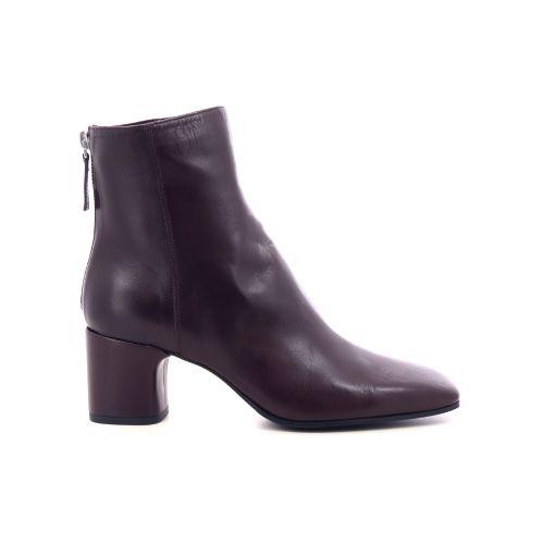 Pomme d'or damesschoenen boots bordo 218512