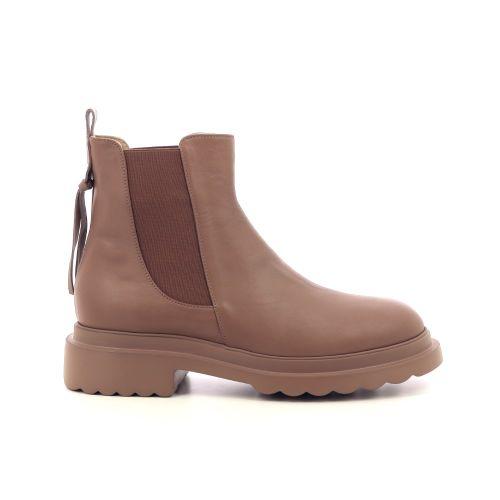 Pomme d'or damesschoenen boots d.camel 218517