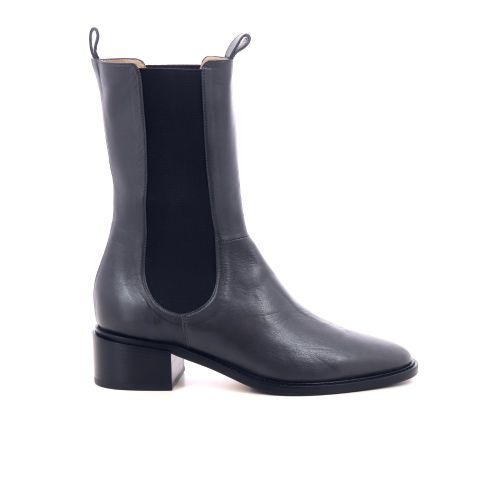 Pomme d'or damesschoenen boots grijs 218514