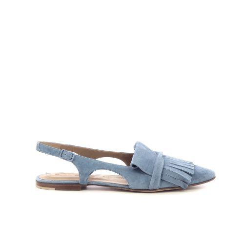 Pomme d'or damesschoenen sandaal poederrose 215789