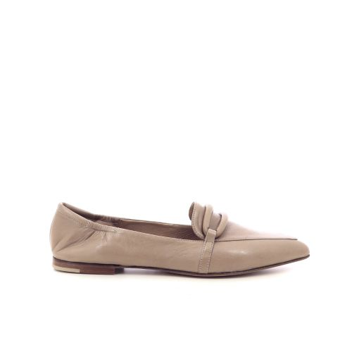 Pomme d'or  mocassin taupe 215782