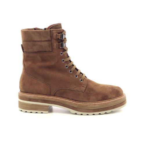 Pons quintana damesschoenen boots camel 200859