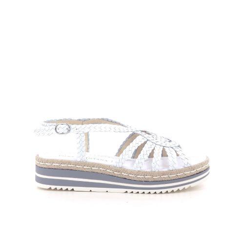 Pons quintana damesschoenen sandaal goud 214896