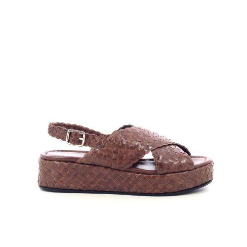 Pons quintana damesschoenen sandaal naturel 214903