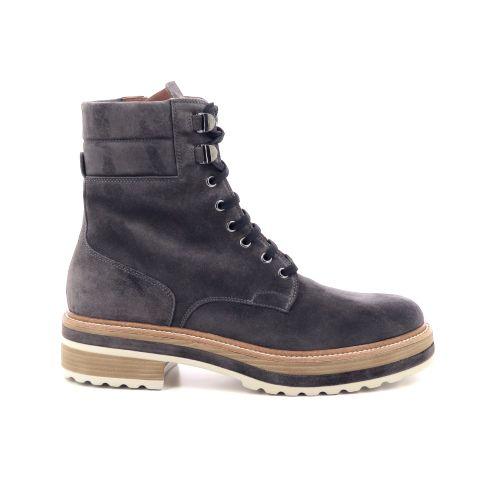 Pons quintana  boots grijs 200860