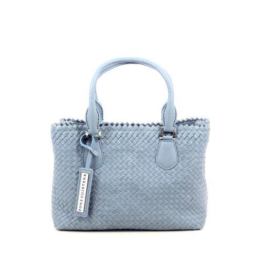 Pons quintana tassen handtas lichtblauw 215226