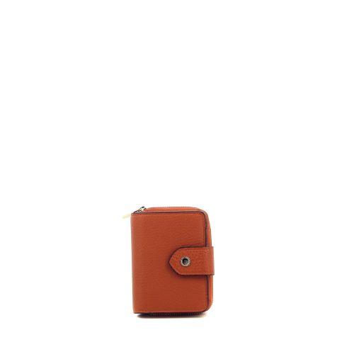 Pourchet accessoires handtas cognac 215893