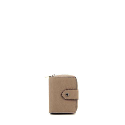 Pourchet accessoires handtas taupe 215895