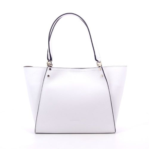 Pourchet tassen handtas donkerblauw 202890